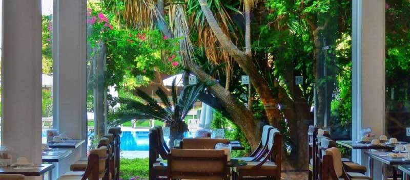 Sejur Cipru Ayia Napa august 2017, bilet de avion si hotel inclus