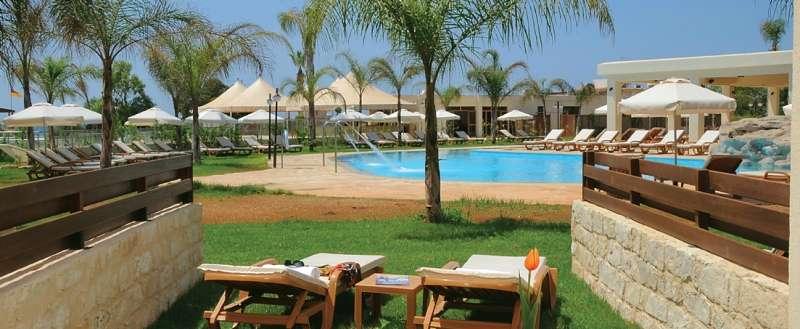Sejur Cipru Ayia Napa iulie 2018 bilet de avion si hotel inclus
