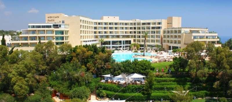 Sejur charter Cipru Ayia Napa iunie 2018, bilet de avion si hotel inclus