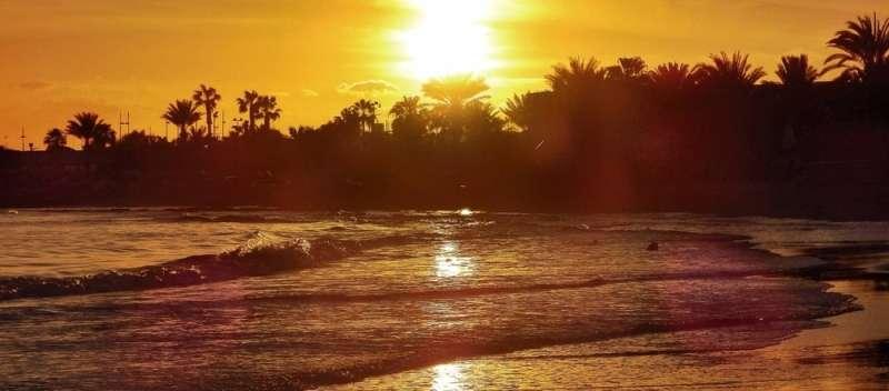 Sejur Cipru Ayia Napa iunie bilet de avion si hotel inclus