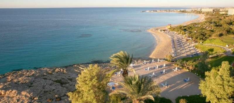 Sejur Cipru Ayia Napa octombrie 2017 bilet de avion si hotel inclus