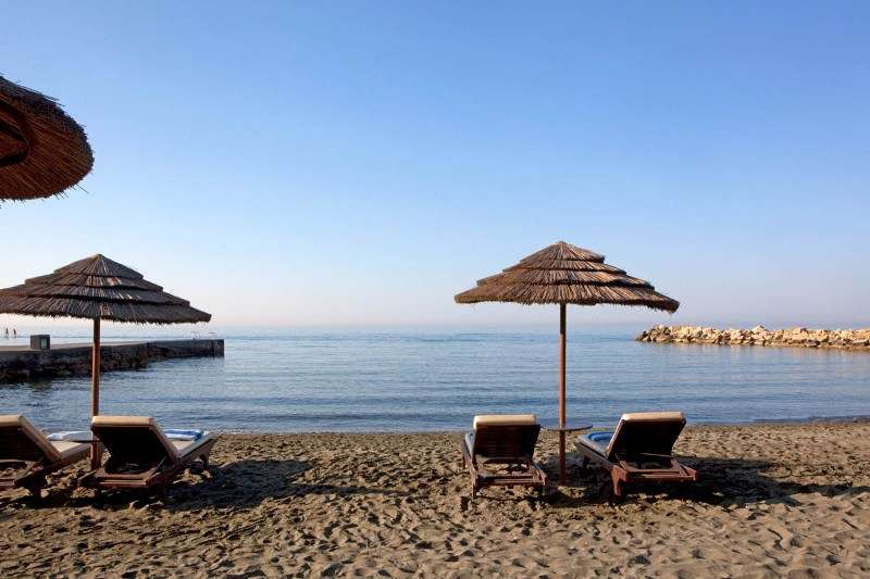 Sejur Cipru Limassol iulie bilet de avion si hotel inclus