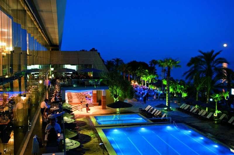 Sejur Cipru Limassol octombrie 2018, bilet de avion si hotel inclus