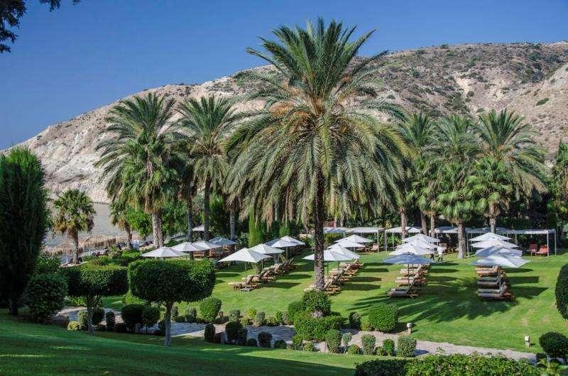 Sejur Cipru Limassol septembrie 2017 bilet de avion si hotel inclus