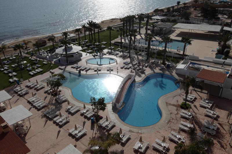Sejur Cipru Revelion 2018 bilet de avion si hotel inclus