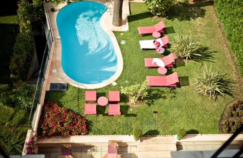Sejur Coasta de Azur Cannes aprilie bilet de avion si hotel inclus