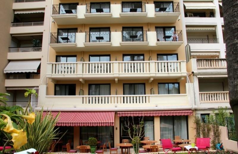 Sejur Coasta de Azur Cannes luna iunie bilet de avion si hotel inclus