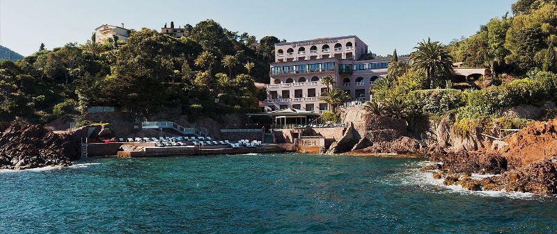 Sejur Coasta de Azur Cannes octombrie 2018 bilet de avion si hotel inclus