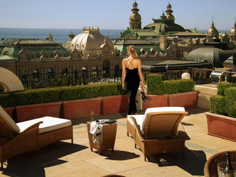 Sejur Coasta de Azur Monaco 8 martie 2018 bilet de avion si hotel inclus