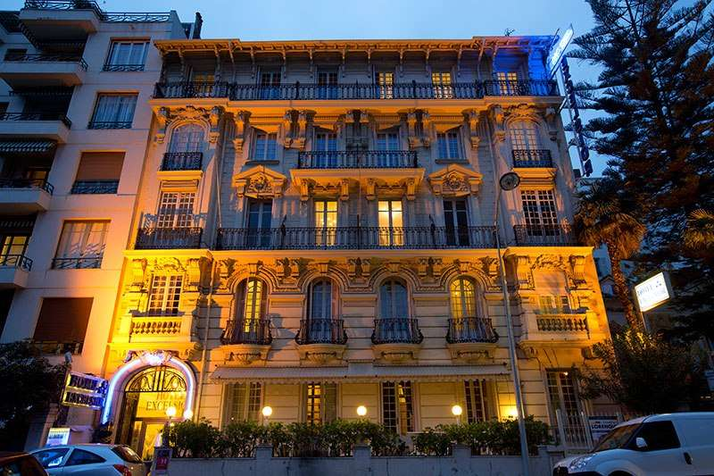Sejur Coasta de Azur Monaco noiembrie 2017 bilet de avion si hotel inclus