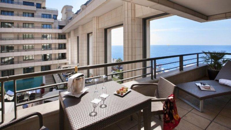 Sejur Coasta de Azur Nisa 8 martie 2018 bilet de avion si hotel inclus