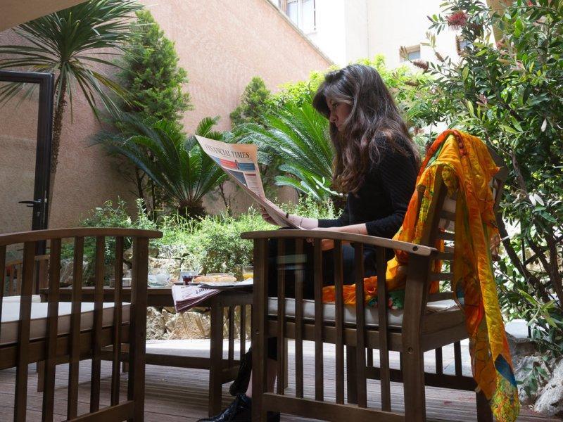Sejur Coasta de Aazur Nisa august bilet de avion si hotel inclus