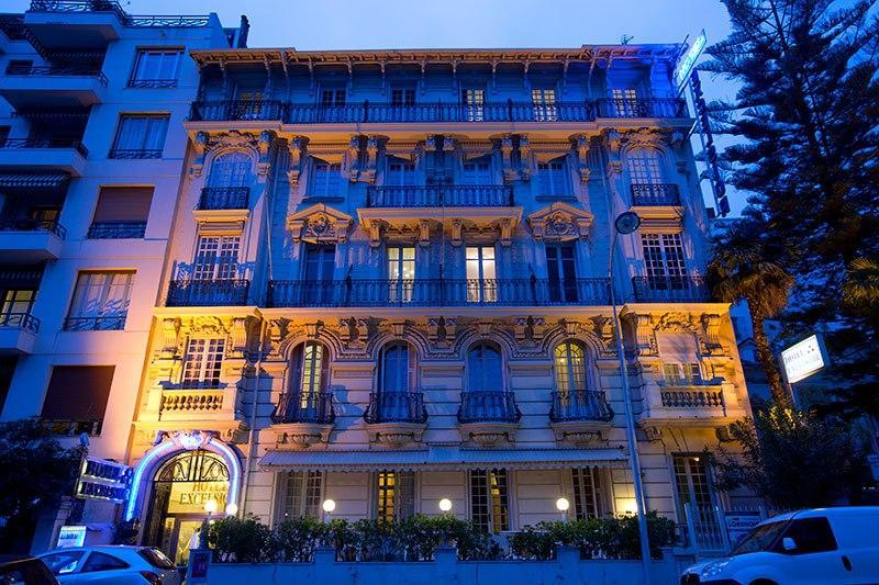 Sejur Coasta de Azur Nisa mai 2018 bilet de avion si hotel inclus