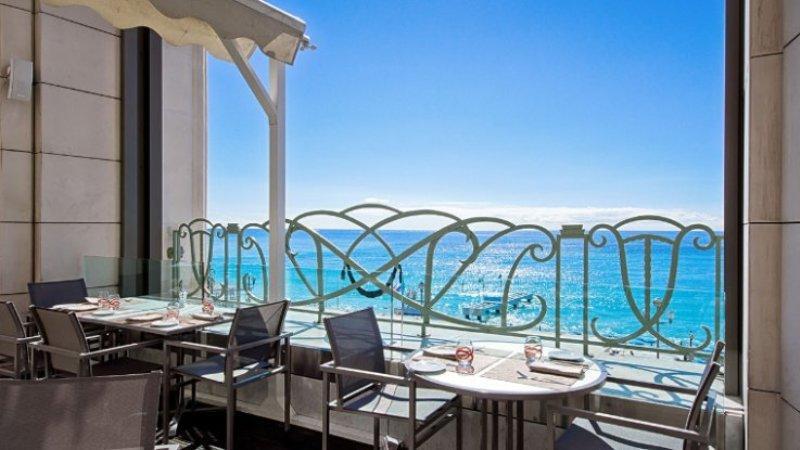 Sejur Coasta de Azur Nisa mai bilet de avion si hotel inclus