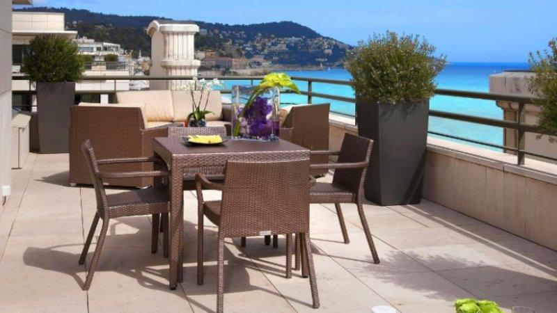 Sejur Coasta de Azur Nisa octombrie 2018 bilet avion, hotel si taxe incluse