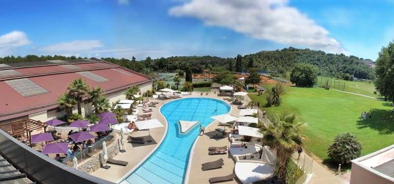 Sejur Coasta de Azur Nisa octombrie bilet de avion si hotel inclus