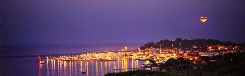 Sejur Coasta de Azur Saint Tropez mai 2018 bilet de avion si hotel inclus