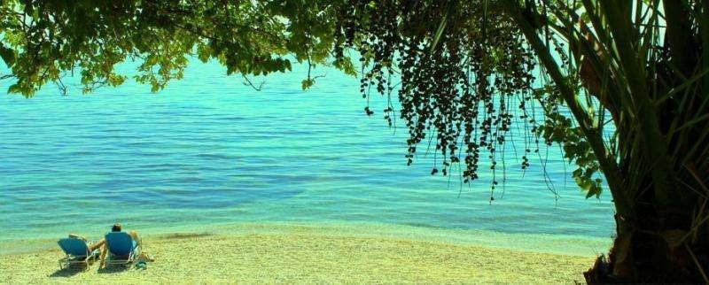 Sejur Corfu august 2018 bilet de avion si hotel inclus