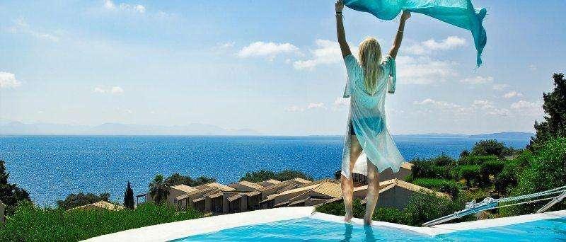 Sejur Corfu Grecia autocar HOTEL MEGA