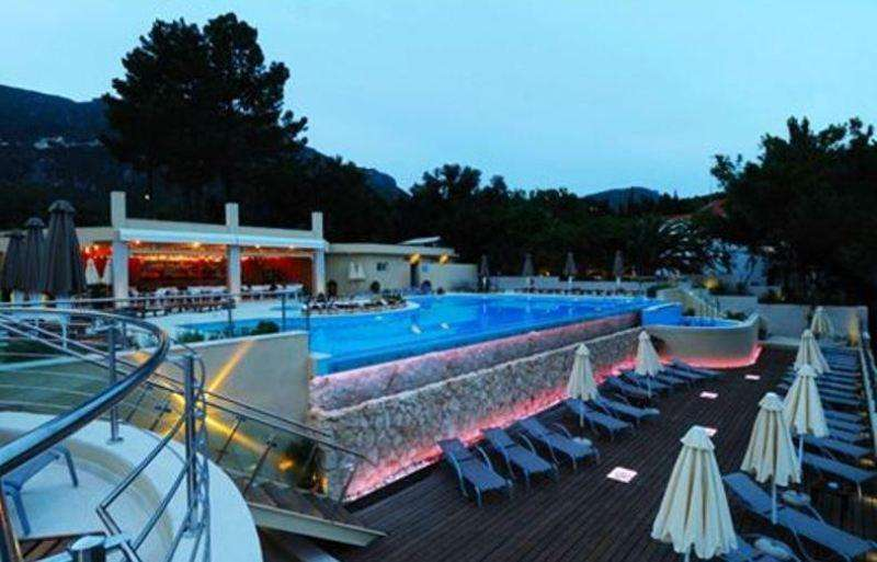 Sejur avion charter Corfu Grecia 2018 oferta Apartments Noufaro – Self Catering
