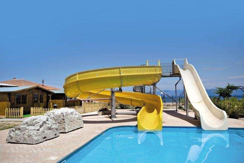 Sejur Corfu Grecia autocar Hotel AQUIS SANDY BEACH 4*