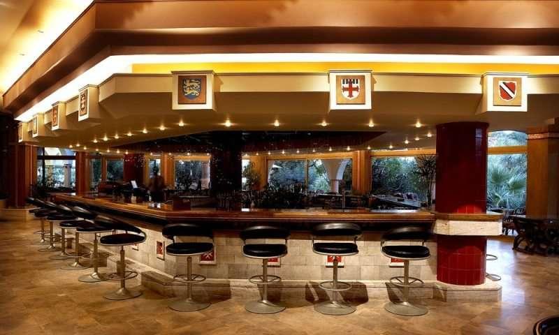 Sejur avion Corfu Grecia 2018 oferta Hotel Divani Corfu Palace (Kanoni) 4*