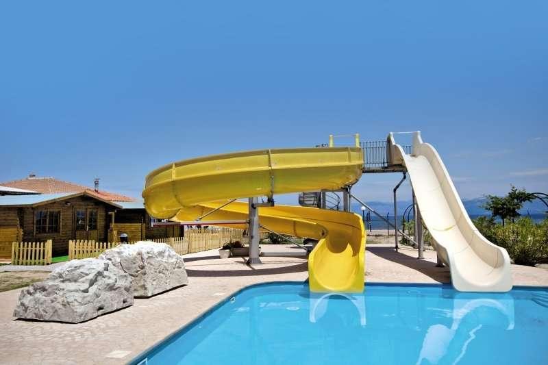 Sejur avion Corfu Grecia 2017 oferta Hotel Divani Corfu Palace (Kanoni) 4*