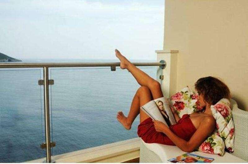 Sejur Corfu Grecia individual Hotel ACHARAVI BEACH 3*