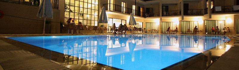 Sejur Corfu Grecia individual Hotel BELVEDERE 3*