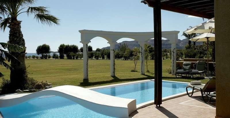 Sejur Corfu Grecia individual Hotel LOUIS KERKYRA GOLF 4*