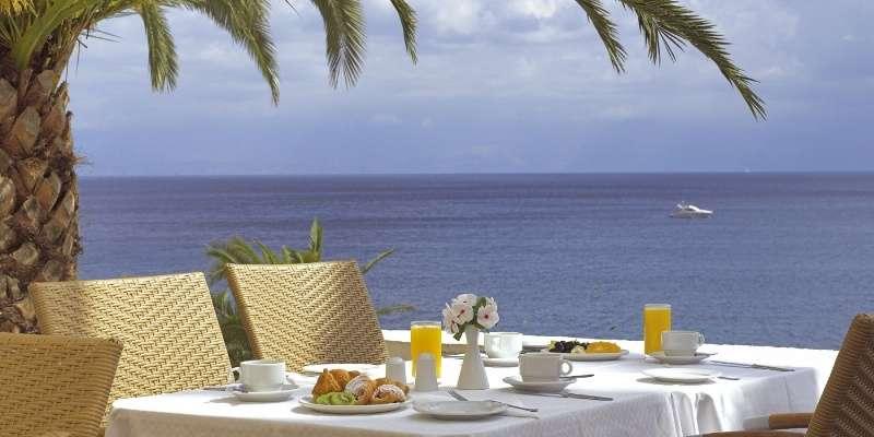 Sejur Corfu Grecia individual Hotel MAYOR CAPO DI CORFU 4*