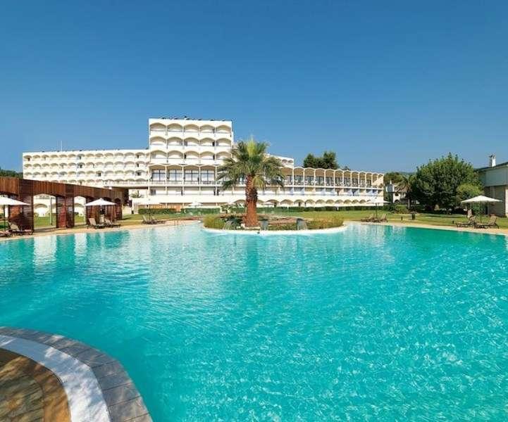 Sejur Corfu Grecia individual Hotel MAYOR LA GROTTA VERDE GRAND RESORT 4*