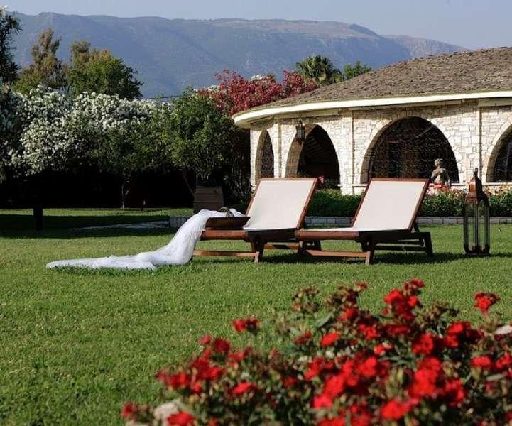 Sejur Corfu Grecia individual Hotel POTAMAKI BEACH 3*
