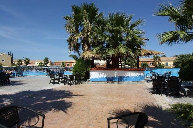 Sejur Corfu Grecia individual Hotel  PRIMASOL LOUIS IONIAN SUN 4*