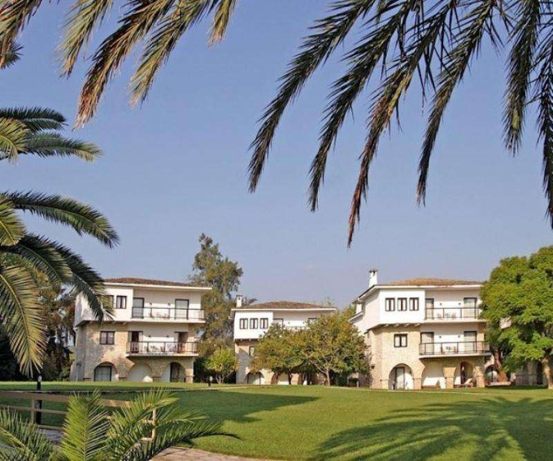 Sejur Corfu Grecia individual Hotel RESORT AEOLOS BEACH 4*