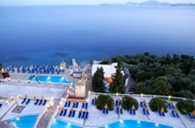 Sejur Corfu Grecia individual Hotel SUNSHINE CORFU& SPA 4*