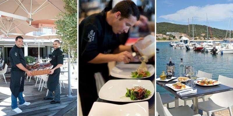 Sejur Corsica luna mai bilet de avion si hotel inclus