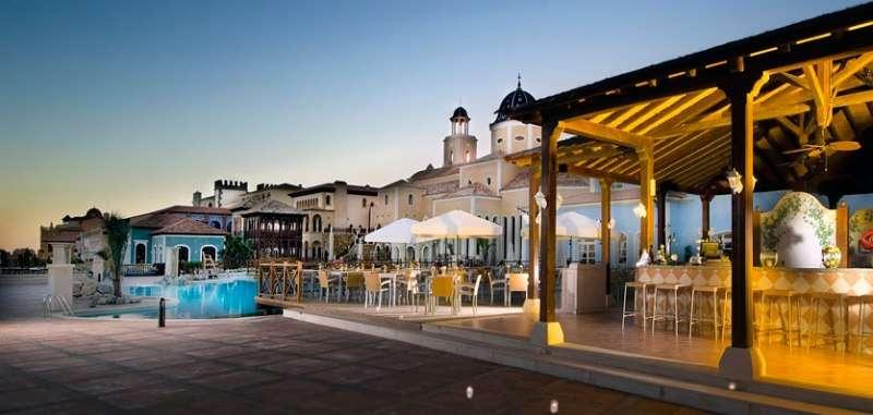 Sejur Costa Blanca Spania aprilie 2018 bilet de avion si hotel inclus
