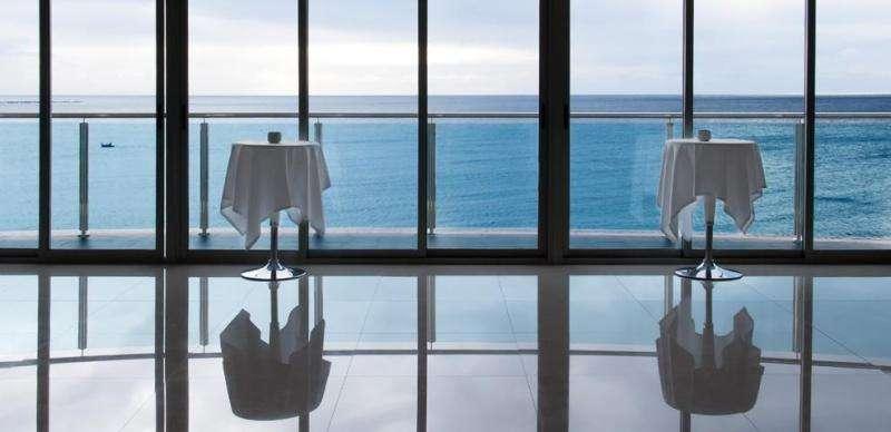 Sejur Costa Blanca Spania aprilie bilet de avion si hotel inclus