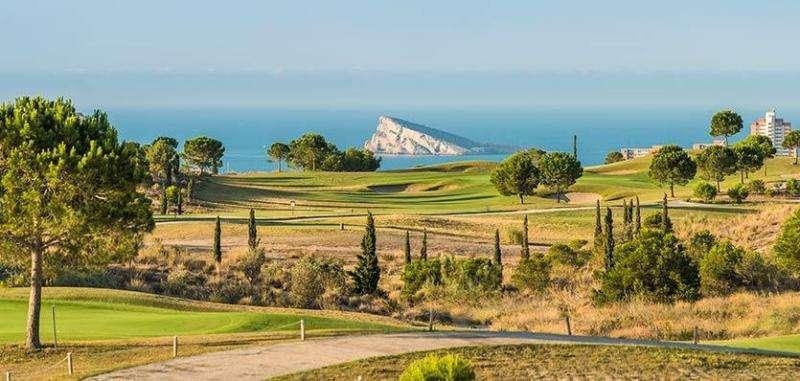 Sejur Costa Blanca Spania  august 2017 bilet avion, hotel si taxe incluse