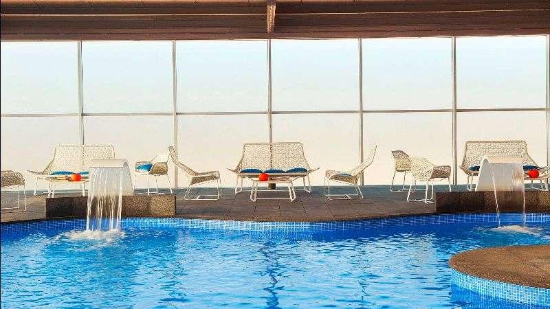 Sejur Costa Dorada aprilie 2018 bilet de avion si hotel inclus