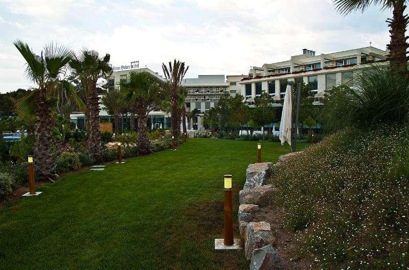Sejur Costa Dorada aprilie bilet de avion si hotel inclus