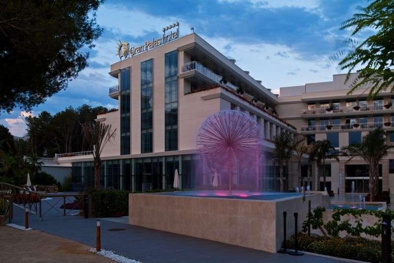 Sejur Costa Dorada octombrie 2018 bilet de avion si hotel inclus