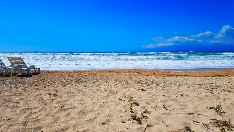 Sejur Creta Grecia avion Hotel ALMYROS BEACH 3*