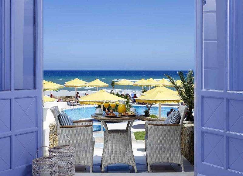 Sejur avion Creta Grecia 2018 oferta Hotel Elmi Suites 4*