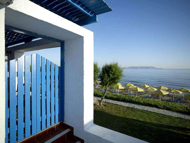 Sejur avion Creta Grecia 2017 oferta Hotel MITSIS LAGUNA BEACH 5*