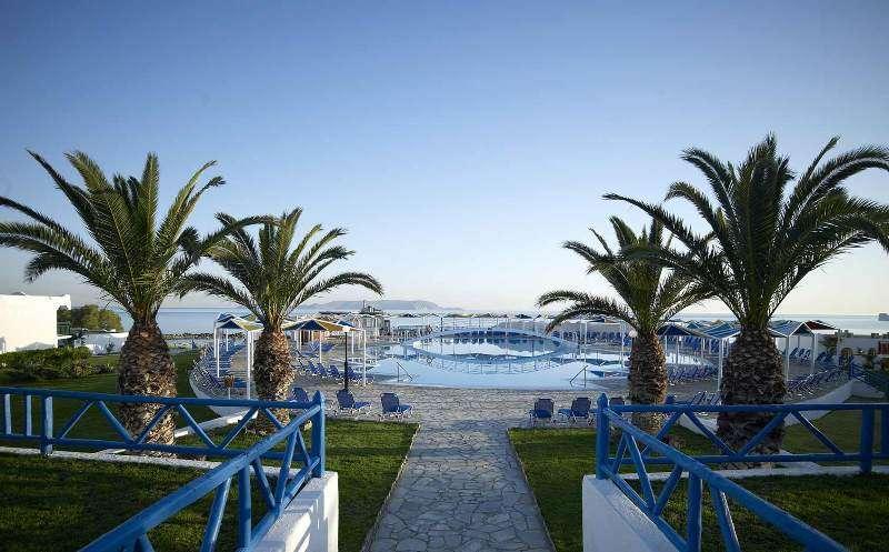 Sejur avion Creta Grecia 2017 oferta Hotel PANORAMA VILLAGE 3*