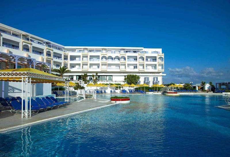 Sejur avion Creta Grecia 2017 oferta Hotel PELA MARIA 3*