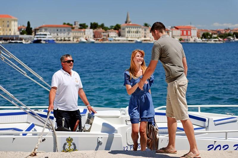 Sejur Croatia Riviera Krk, Rijeka si Istria individual iulie
