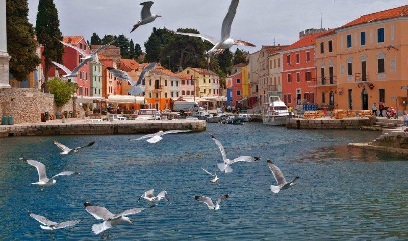 Sejur Croatia Riviera Zadar individual mai 2018